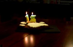 Sasah-13-Cake-Candles